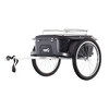 Red Cycling Products PRO Cargo Trailer schwarz